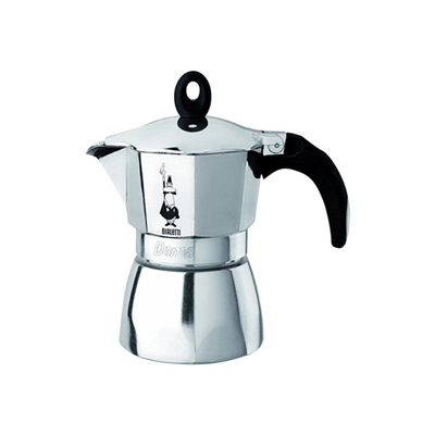 Bialetti - CAFFETTIERA DAMA NUOVA 6 TAZZE