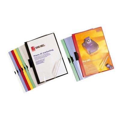 Rexel - CF25FLASH MEC CARTEL C/MOLLA