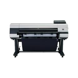 """Traceur Canon imagePROGRAF iPF830 - 44"""" imprimante grand format - couleur - jet d'encre - Rouleau (111,8 cm) - USB 2.0, Gigabit LAN"""