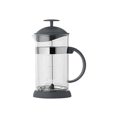 Bialetti - COFFEE PRESS COLOR 1L GRIG.