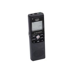 Registratore vocale Trevi - DR 435 SA 8GB