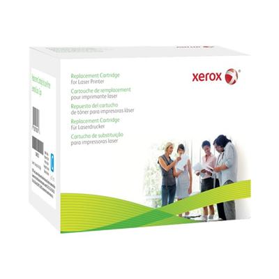 Xerox - CYAN TONER CARTRIDGELEXMARK C/X