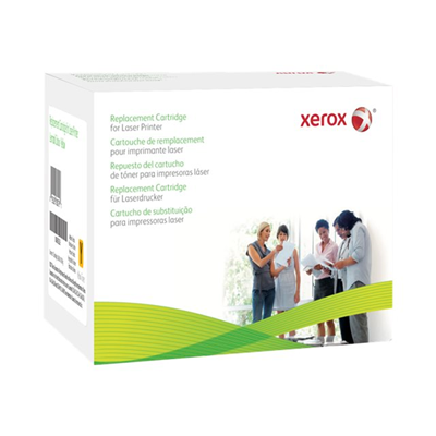 Xerox - YELLOWTONERCARTRIDGELEXMARK C/X