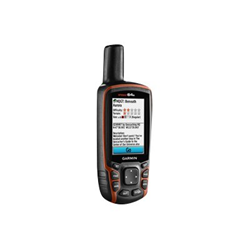 Navigatore outdoor Garmin - Gps map 64s