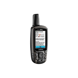 Navigatore outdoor Garmin - Gps map 64st