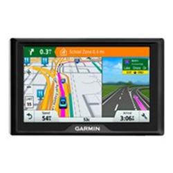Navigateur satellitaire Garmin Drive 40 - Navigateur GPS - automobile 4.3 po grand écran