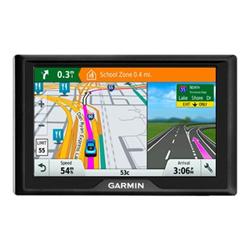 Navigateur satellitaire Garmin Drive 40LM - Navigateur GPS - automobile 4.3 po grand écran