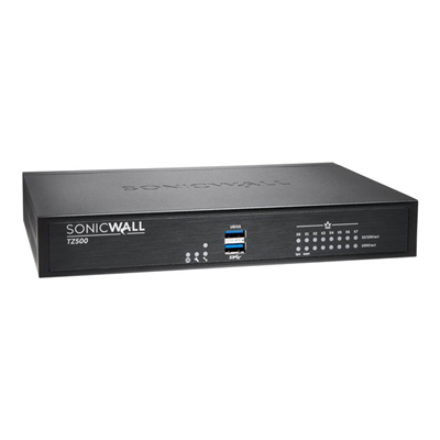 SonicWall - TZ 500 SECURE UPGRADE (2Y)