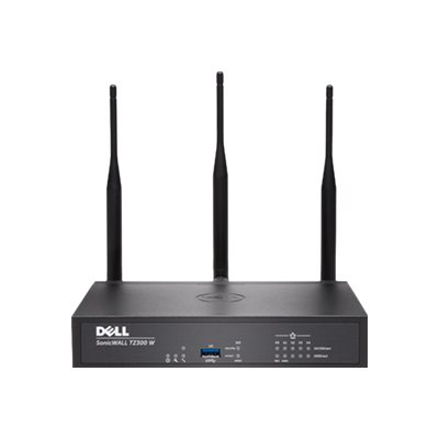SonicWall - TZ300 WIRELESS-AC INTL