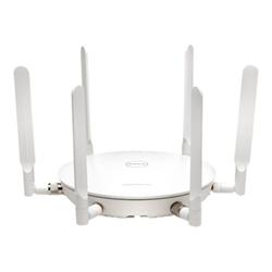 Routeur SonicWall SonicPoint ACe - Borne d'accès sans fil - avec 3 ans de Support dynamique 24x7 - 802.11a/b/g/n/ac - Bande double - SonicWALL Secure Upgrade Program (pack de 8)
