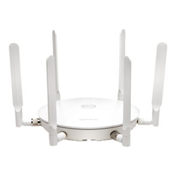 Access point Dell SonicWall - Sonicpoint ace with poe injector includes 1-yr 24x7 intl