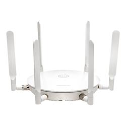 Routeur SonicWall SonicPoint ACe - Borne d'accès sans fil - avec 1 an de Support dynamique 24x7 - 802.11a/b/g/n/ac - Bande double - avec SonicWALL 802.3at Gigabit PoE Injector