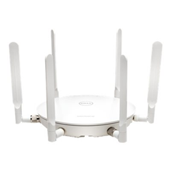 Access point Dell SonicWall - Dell sonicpoint n2 with poe injector, includes 1-yr 24x7 support intl