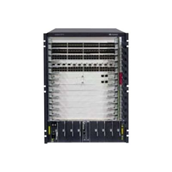 Switch Huawei - S7712 poe assembly chassis