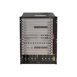 Switch Huawei - S9712 assembly chassis