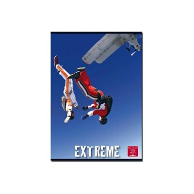 Pigna - ÙF10QUADERNO MAXI A4  EXTREME 1R
