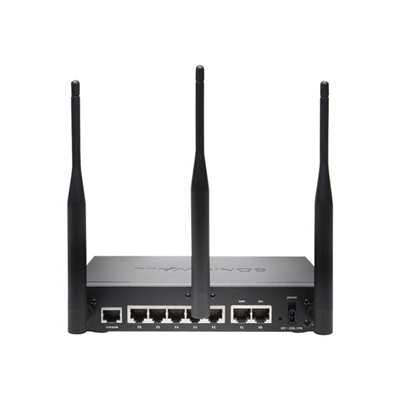 SonicWall - TZ400 WIR COMP TR UP WITH 3Y AGSS