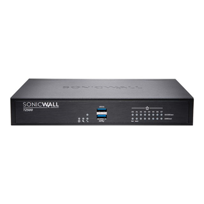 SonicWall - TZ500 COMPET TRADEUP WITH 3YR AGSS