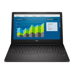 Notebook Dell - Latitude 3560