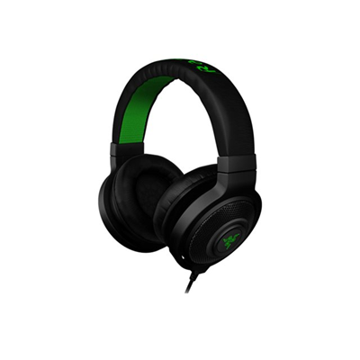 Razer - KRAKEN TOURNAMENT ED. BLACK