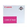 Canon - Canon c-exv 21 - 1 - magenta - kit