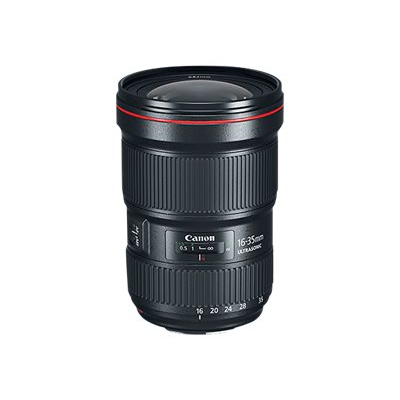 Canon - EF 16-35MM F/2.8L III USM