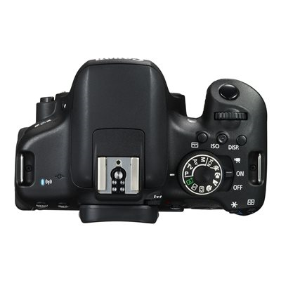Canon - EOS 750D BODY