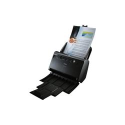 Scanner Canon imageFORMULA DR-C240 - Scanner de documents - Recto-verso - Legal - 600 ppp x 600 ppp - jusqu'à 45 ppm (mono) / jusqu'à 30 ppm (couleur) - Chargeur automatique de documents ( 60 feuilles ) - jusqu'à 4000 pages par jour - USB 2.0