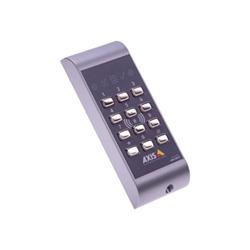 Axis A4011-E Reader - Lecteur de proximité RFID / clavier - filaire