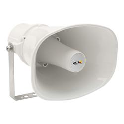 Axis C3003-E Network Horn Speaker - Haut-parleur - pour système d'assistant personnel - 7 Watt