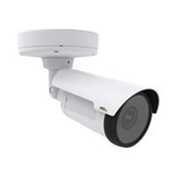 Telecamera per videosorveglianza Axis - P1435-e outdoor hdtv 3 5 zoom