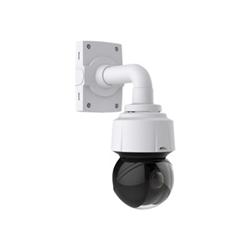 Telecamera per videosorveglianza Axis - Axis q6128-e 50hz