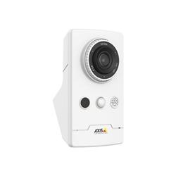 Telecamera per videosorveglianza Axis - M1065-l