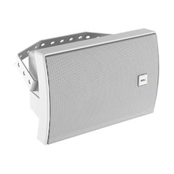Axis C1004-E - Haut-parleur IP - pour système d'assistant personnel - 6 Watt - 2 voies - blanc