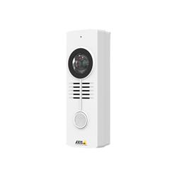 Telecamera per videosorveglianza Axis - A8105-e network video door station