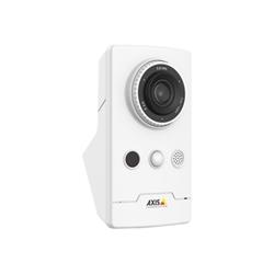 Telecamera per videosorveglianza Axis - Companion cube l