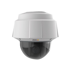 Telecamera per videosorveglianza Axis - Q6052-e 50hz