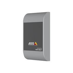 Axis A4010-E Reader - Lecteur de proximité RFID - filaire