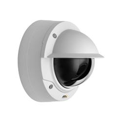 Telecamera per videosorveglianza Axis - P3225-ve mkii