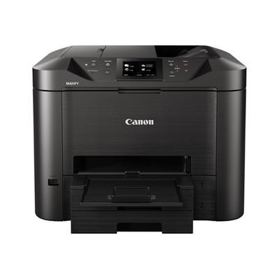 Canon - MAXIFY MB5450 MFP 600X1200DPI