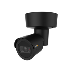 Telecamera per videosorveglianza Axis - M2025-le outdoor bullet black