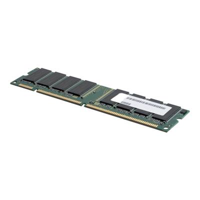 Lenovo - LENOVO 4GB DDR3 UDIMM NON ECC