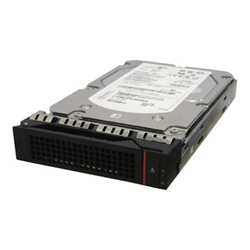 Hard disk interno Lenovo - Thinkserver 3.5  3tb 7.2k sas