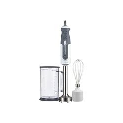 Mixeur Kenwood Triblade HDP302WH - Mixeur à main sans fil - 800 Watt - blanc