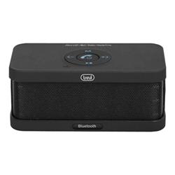 Speaker wireless Trevi - XR 74 BT Bluetooth e Vivavoce Nero