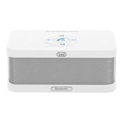 Speaker wireless Trevi - XR 74 BT Bluetooth e Vivavoce Bianco