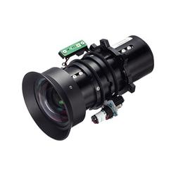 Nec - Np34zl lens