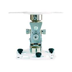 NEC PJ01UCM - Montage sur plafond pour projecteur - blanc