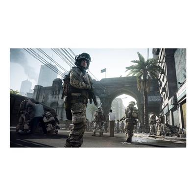 Electronic Arts - PC BATTLEFIELD 3 PREMIUM EDITION