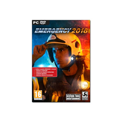 Videogioco Koch Media - Emergency 2016